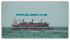 Request a freight quote to compare shipping rates & services instantly. Choose from various options, book online and ship with leading freight companies.