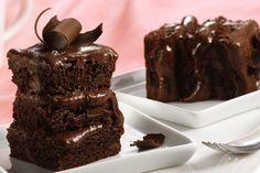 Как приготовить шоколадный брауни в микроволновой печи? Ответ прост, воспользуйтесь нашим пошаговым рецептом, с ним вы без труда приготовите брауни в микроволновке.