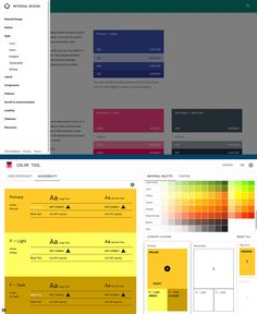 Material Design is an adaptable system—backed by open-source code—that helps teams build high quality digital experiences. Google Material Design, Open Source Code, Design System, Team Building, User Interface, Typography, Coding, Layout, Digital