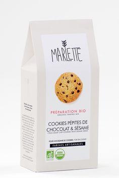Cookies | Marlette