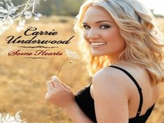 Carrie Underwood - Some Hearts CD