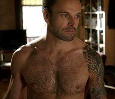 Miller jonny shirtless lee