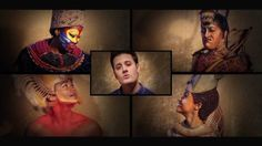 """Nick Pitera is an AMAZING YouTube singer who's most well known for having an incredibly wide range that allows him to sing in both """"male"""" and """"female"""" registers. This is one of my favourites of his: a medley made up of songs from the Broadway version of Disney's """"The Lion King"""", where Nick sings the parts for Rafiki, Scar, Nala, and Simba. Mind you, Rafiki and Nala are both alto roles to begin with, but I've seen him do soprano, too."""