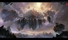 Templo del cielo sina