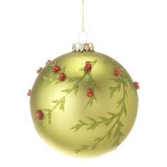 Berry Ball Ornament