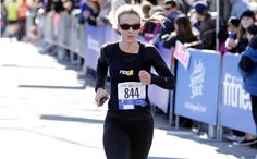 Tips for Running Gluten-Free with Elisabeth Hasselbeck