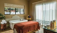 Sedona Rouge Hotel and Spa Trademark Collection by Wyndham Sedona Spa, Sedona Hotels, Visit Sedona, Arizona Spa, Sedona Arizona, Hotel Suites, Hotel Spa, Turkish Bath, Luxe Life