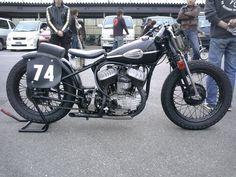 BANKARA WR750 '48