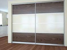 16 ideas double closet doors bedroom built ins for 2019 Mirrored Bifold Closet Doors, Double Closet Doors, Modern Closet Doors, Sliding Wardrobe Doors, Sliding Closet Doors, Built In Wardrobe, Bedroom Built Ins, Closet Bedroom, Master Bedroom