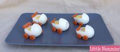 Little Nummies, des idées de jolis plats pour enfants | La cabane à idées