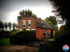 Sint Pietersweg Nieuwe Tonge (jaartal: 2000 tot 2010) - Foto's SERC