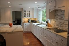Top 10 Reasons to Remodel Your Kitchen — Architectural Design Services