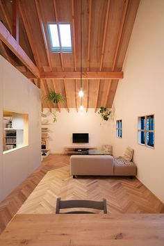 Rencontre   注文住宅なら建築設計事務所 フリーダムアーキテクツデザイン