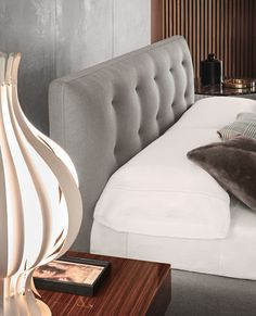 Andersen Bed Quilt by Minotti