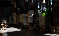 Whisky, Whisky, Whisky auf www.positive-drinking.com #whisky
