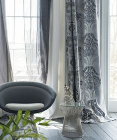 Kashgar insp 2 Also comes in beautiful blue greens and purple Designers Guild