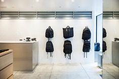 HEAD PORTER store, Osaka – Japan