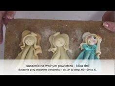 Masa Solna - jak zrobić masę solną krok po korku - YouTube