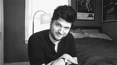 """""""No one finds Olan Rogers funnier than Olan Rogers."""" hahaha"""