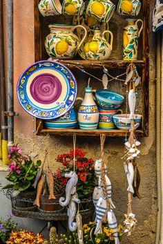 Porto Venere Arts & Crafts, Italy