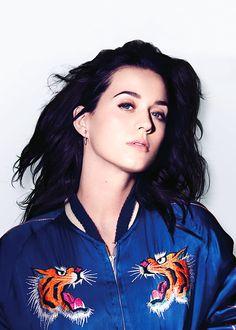 Katy Perry - ROAR Photo shoot - KATY LOOKS SO COOL!!!!! <3 <3 <3