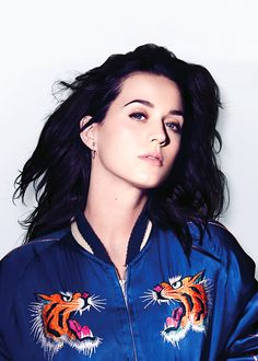 Katy Perry - ROAR Photoshoot