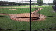 Landscap Photo Finder, Baseball Field