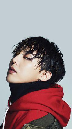YG Lockscreen World — G-DRAGON Lockscreen / Wallpaper reblog if you... Ji Yong, Jung Yong Hwa, Kpop, Bigbang Wallpapers, Dragon Icon, Vip Bigbang, Big Bang Top, Gu Family Books, Bigbang G Dragon