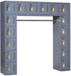 1000 id es sur le th me casiers m talliques sur pinterest casiers casiers - Customiser un vestiaire metallique ...