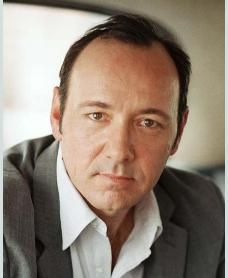 Kevin Spacey, one of the greatest actors of his generation and one of my all-time favorites