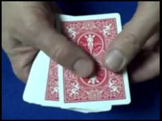 Simple Card Trick Will Blow Your Mind