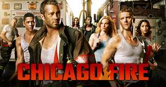 Chicago Fire (on NBC)