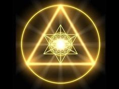 Sacred Geometry Basics - 8 Symbols - YouTube