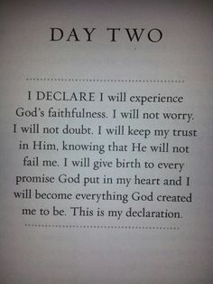 Day 2, January 2, 2013