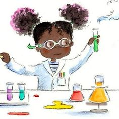5 Must Read Books for Little Black Girls with Beautiful Natural Hair - Atlanta Blackstar