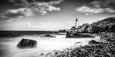 Portland Head Light by Ted Stewart on 500px
