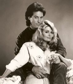 Drake Hogestyn Deidre Hall John and Marlena . Soap Opera Stars, Soap Stars, Drake Hogestyn, Deidre Hall, Mariah Carey Pictures, Days Of Our Lives, Many Faces, Life Photo, Looking Back