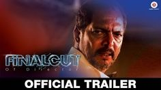 Final Cut Of Director Official Movie Trailer - Bollywood Hindi Movie 2016 http://www.punjabimeo.com/hindi/final-cut-of-director-official-movie-trailer-video/