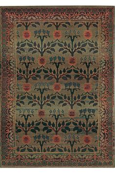 Joy Area Rugs From The Expressions Collection Offer Exceptional Quality This Rug Will Create A