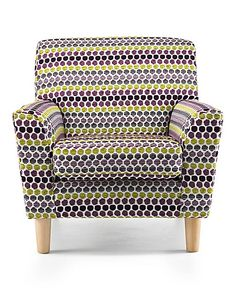 Fabio Spot Armchair | Home Essentials