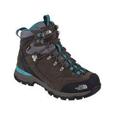 The North Face Verbera Hiker II GTX Hiking Boot - Women's | Backcountry.com