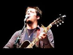 A Song About Love - Lee DeWyze  Curtis M. Phillips Center Gainesville, FL March 28, 2011