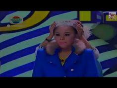 D'T3RONG SHOW 8 April 2014 - Bonita Jadi Raja Dan Ratu Sehari