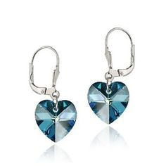 8 Best Swarovski Earrings images  8e9d3dff1bf