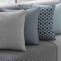 Warwick Fabrics: TORUS