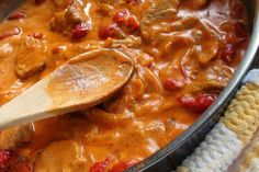 zsuzsa is in the kitchen -- Traditional Hungarian Cuisine with Multicultural Canadian Home Cooking. Ukrainian Recipes, Hungarian Recipes, Quick Recipes, Pork Recipes, Hungarian Cuisine, Hungarian Food, Polish Recipes, Pork Dishes, Hungary