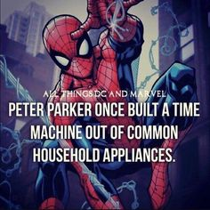 #marvelcomics #stanlee #spidey #spiderman #yourfriendlyneighborhoodspiderman #spidermanspidermandoeswhateveraspidercan #superherofacts #marvel Source by superherobook #superheroencyclopedia by superheroencyclopedia.com
