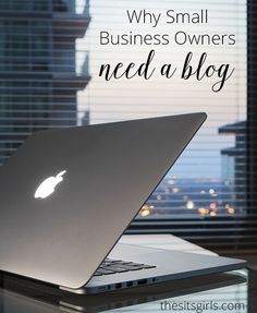 Blogging Tips | Does your small business have a blog? Find out some of the advantages of blogging for your small business and start building your online presence today.
