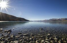 Welcome to our Tales of Travel! We're just a couple of Kiwi's sharing our adventures from New Zealand and around the world. Lake Tekapo, South Island, How To Take Photos, New Zealand, Insight, Places To Go, Paradise, Around The Worlds, Middle