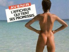 1981, la campagne Avenir, étape 3